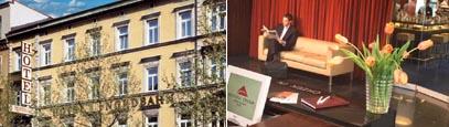 Hotelkooperationen - Wien (Bundesland)