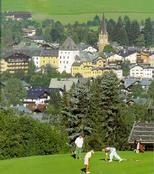Kitzbuehel Tirol