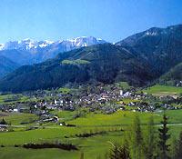 Pension Gierlinger, Aflenz Kurort, Austria - rockmartonline.com