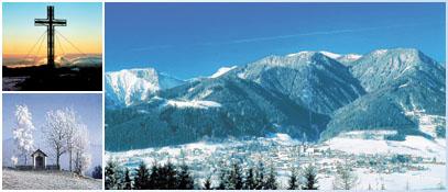 Aflenz Kurort - Aflenz Steiermark