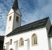 St. Michael im Lungau Filialkirche St. Martin Bild - St. Michael im Lungau Salzburg