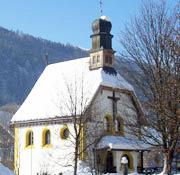 St. Michael im Lungau Filiakirche Oberweißburg Image - St.  Michael  im  Lungau Salzburg