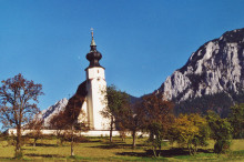 Steinbach am Attersee