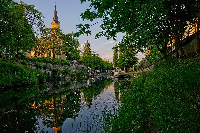 Urlaub Klagenfurt