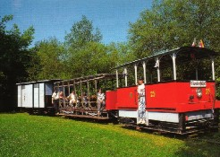 Museumstramway - Klagenfurt Kaernten