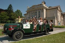 Nostalgieabenteuer Bild - Klagenfurt Kaernten