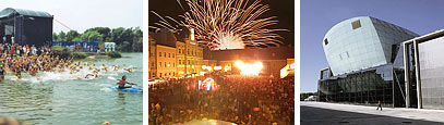 Veranstaltungen in St. Pölten - Es ist immer etwas los! - St. Poelten Niederoesterreich