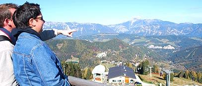 ZAUBERBERG SEMMERING  -  Lower Austria