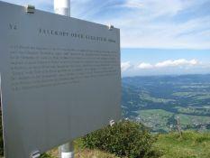 Panoramaweg - Andelsbuch Vorarlberg