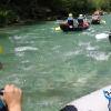 Rafting mit deep roots - Palfau Steiermark