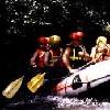 Rafting - Schladming-Rohrmoos Steiermark