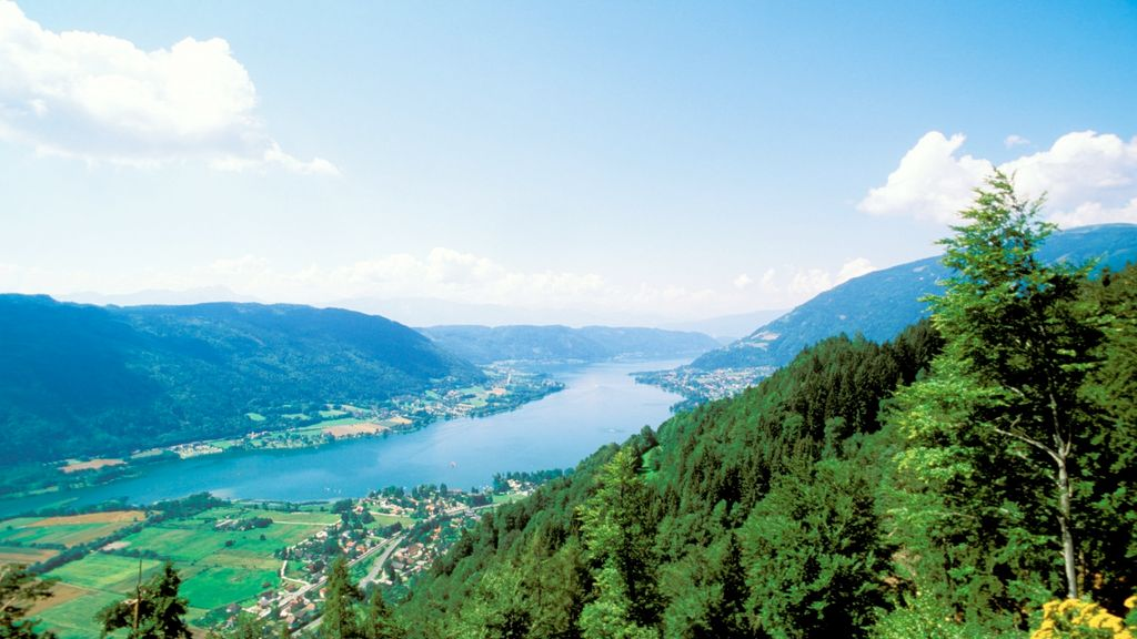 Hotel eduCARE: 4* Hotel in Treffen am Ossiacher See