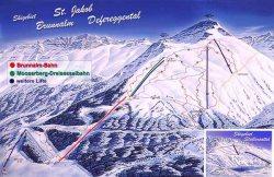 Bild - Lift - Defereggental Tirol