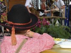 Almrosenfest - Defereggental Tirol
