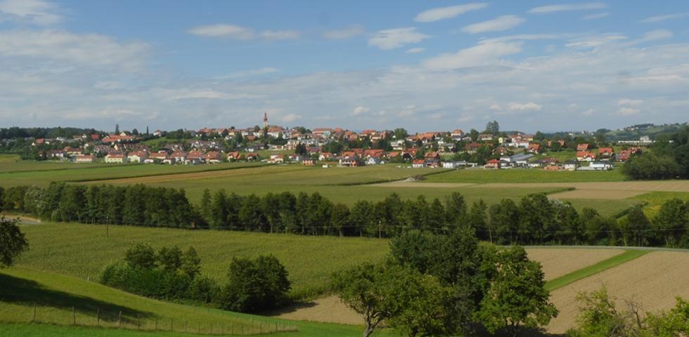 Urlaub Kirchberg / Raab