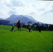 Koessen/Schwendt Tirol