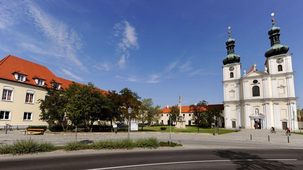 Singlebrse in Frauenkirchen bei Neusiedl am See und