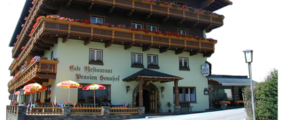 Hotel Sonnhof - Wiesing Tirol
