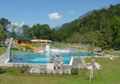 Rätikonbad - Vandans Vorarlberg