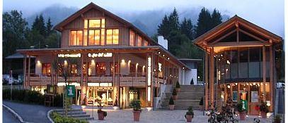 Weissensee Haus - Weissensee Kaernten