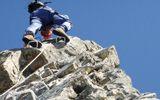ZELL IM ZILLERTAL Alpine Via Ferrata - Gerlosstein Image - Zell  am  Ziller,  Zillertal  Arena Tirol