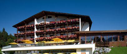 Hotel Achentalerhof - Achenkirch  am  Achensee Tirol