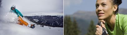 Villgraten Valley, a region to experience winter's wonderland Image - Außervillgraten Tirol