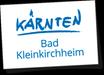 Logo Bad Kleinkirchheim - Bad Kleinkirchheim Kaernten