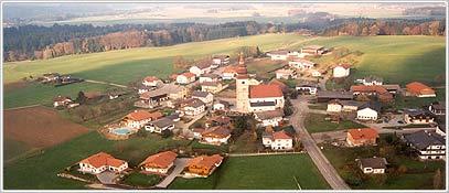 Kirchberg bei Mattighofen - Kirchberg bei Mattighofen Oberoesterreich