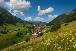 Berwang Tirol