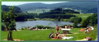 Klaffer  am  Hochficht Upper Austria