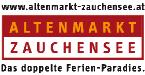 Altenmarkt-Zauchensee Logo - Altenmarkt-Zauchensee Salzburg