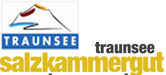 Traunsee Holiday Region  Logo - Traunsee Region Upper Austria