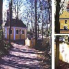 Bründl-Chapel /© Fotoclub Pulkau - Pulkau Lower Austria