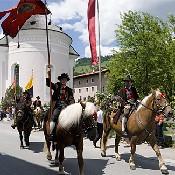 Antlassritt im Brixental - Brixen im Thale Tirol