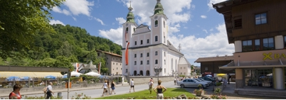 Brixen - Brixen im Thale Tirol