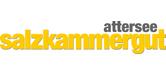 Ferienregion Attersee - Salzkammergut Logo - Attersee Region Upper Austria