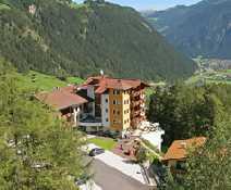 Finkenberg Hotel-Restaurant Aussicht Image - Finkenberg Tirol