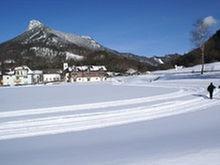 Fuschl am See Salzburg