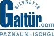 Galtür SILVAPARK Logo - Galtuer Tirol