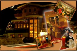 Joe's Restaurant - Gerlos Tirol