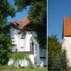 church St. Andrea - Rabenstein  an  der  Pielach Lower Austria
