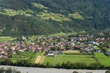 Haiming-Ochsengarten
