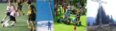 Sport und Freizeit in Lassing - Lassing Steiermark