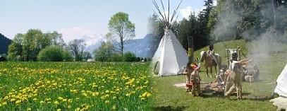 Sommerspaß in Lassing - Lassing Steiermark