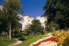 Schloss Bruck  - Lienz Tirol
