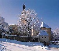 Winter Niederösterreich