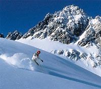 Winter Vorarlberg
