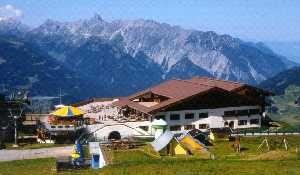 Schruns/Tschagguns Sonnenaufgangsfrühstück am Sennigrat Image - Schruns/Tschagguns Vorarlberg