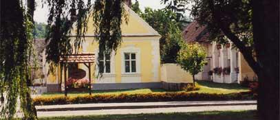 Bauernhaus - Lutzmannsburg Burgenland
